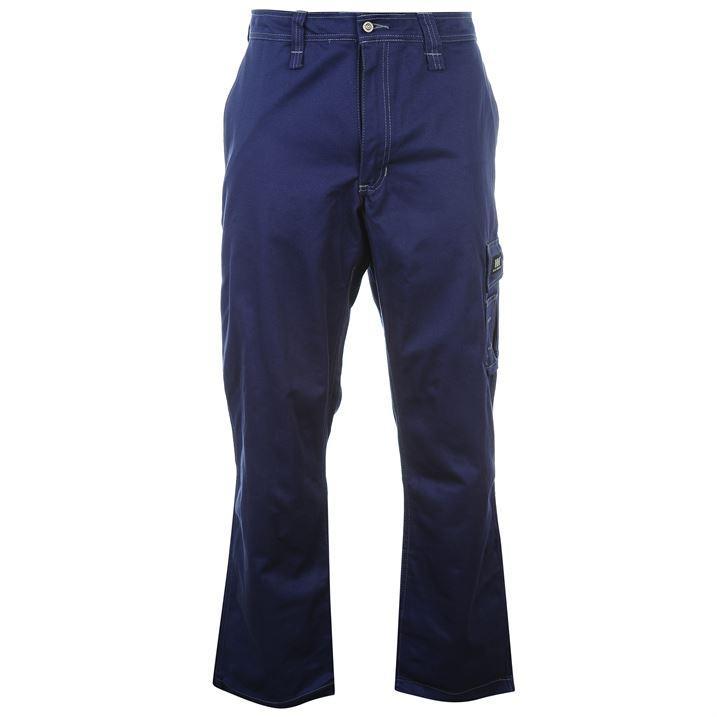 Pánské kalhoty Helly Hansen modrá, Velikost: L