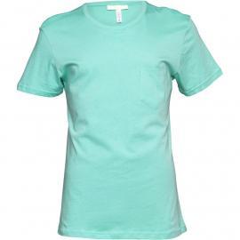 Pánské triko Adidas zelená