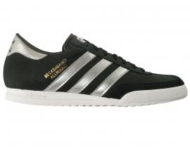 Boty adidas Originals Beckenbauer Mens Trainers Black