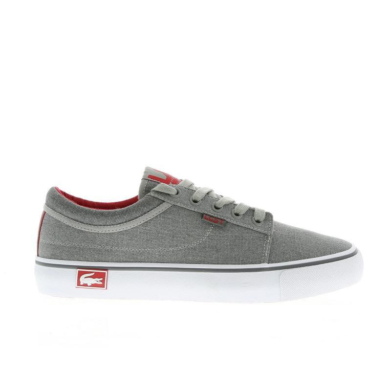 Pánské boty Lacoste Vaulstar Grey, Velikost: 8 (XS)