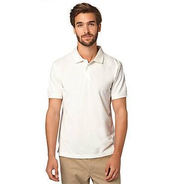 Pánské triko Tom Tailor bílá, Velikost: XXL