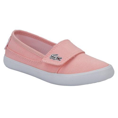 Dětské boty Lacoste pink, Velikost: C9 (euro 27)