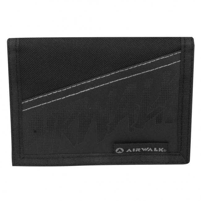 Pánská peněženka Airwalk- Černá