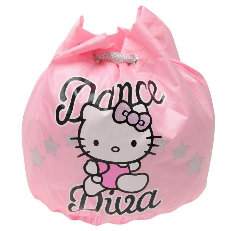 Taška Hello Kitty Pink