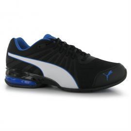 Puma CellKilter Mens Trainers Black/Blue