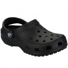 Dětské Crocsy černé
