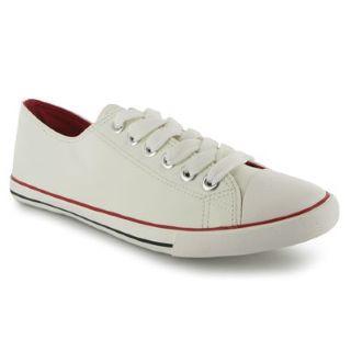Pánské sportovní boty Propeller Micky - šněrovací bílé, Velikost: 8 (XS)
